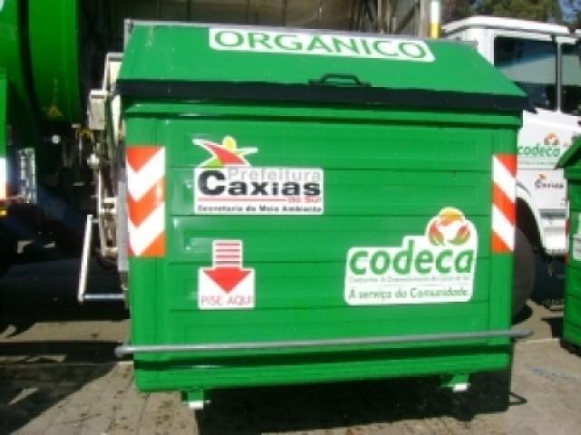 Vereadores propõem novo sistema de coleta resíduos sólidos