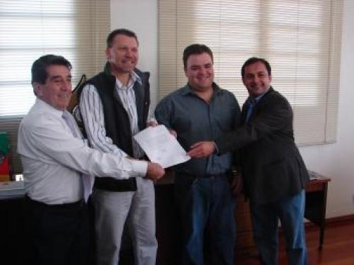 Deputado Afonso Hamm destinará verba para Carazinho