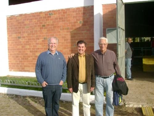 Projeto de Equoterapia do Vereador Rudi ganha novos subsídios