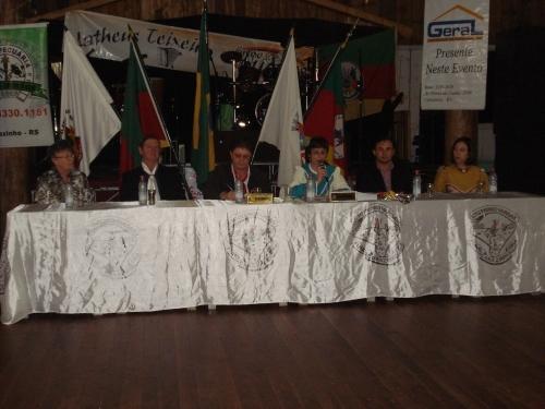 Semana Farroupilha marcada por Sessão Solene do Legislativo