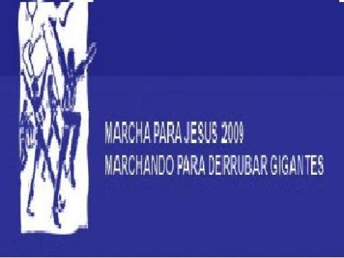 Projeto MARCHA PARA JESUS é aprovada na sessão desta segunda-feira