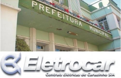 Eletrocar terá ponto de Atendimento no Centro.