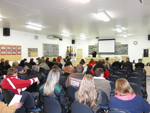 Orçamento de 2011 foi debatido em Audiência Pública