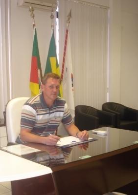 No ano de 2011 os Vereadores poderão ter cota anual de diárias.