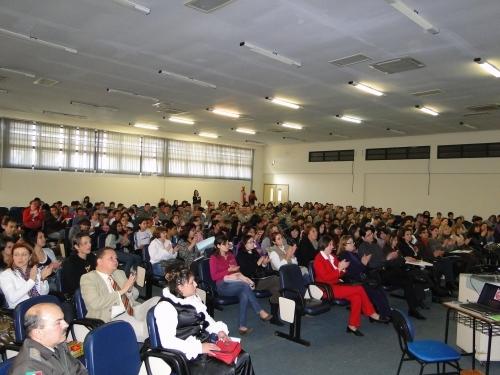 Audiência Pública Bullying