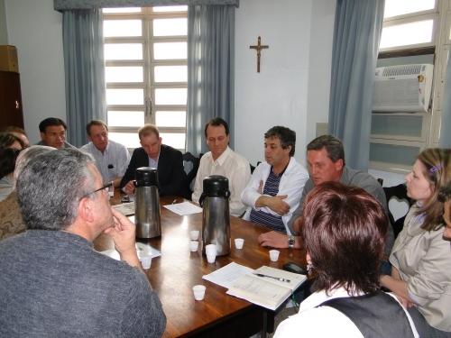 Lideranças querem ampliação do horário de atendimento no Ambulatório da São Bento