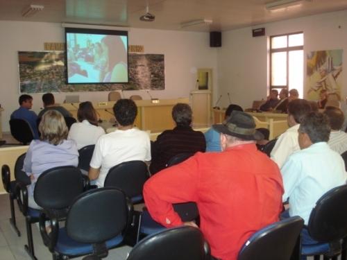 Audiência Pública debate renovação do contrato com a CORSAN