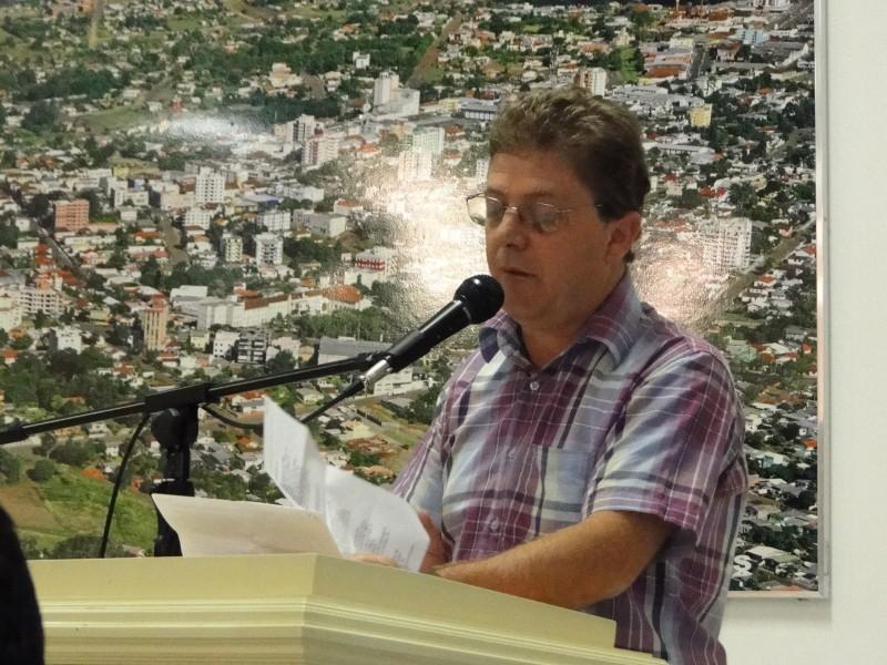 Resumo da Reunião Ordinária de 02 de abril