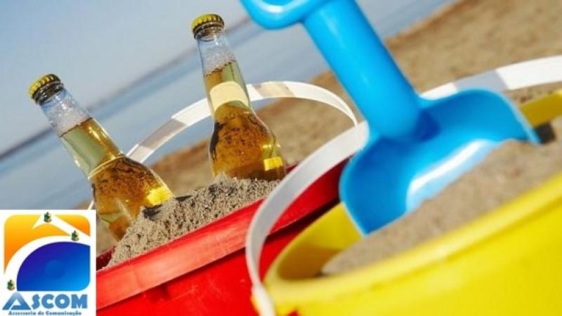 COMDICACAR aborda prevenção ao uso de álcool.