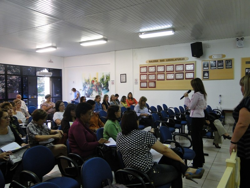 COMDICACAR lança projeto