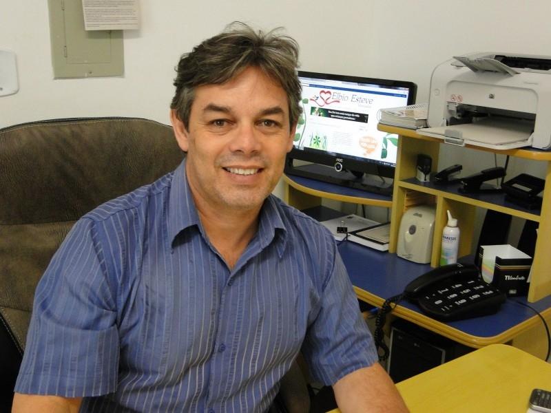 Dr. Elbio lança projeto sobre Conscientização Sobre Doação de Órgãos e Tecidos