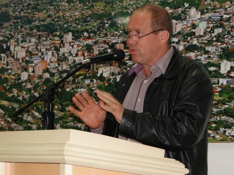 Resumo da Reunião Ordinária do Dia 23 de abril de 2012