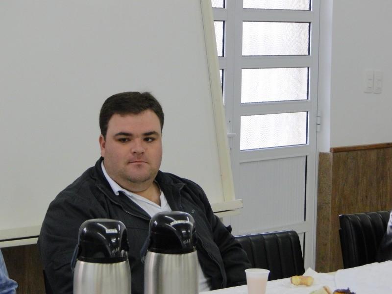 Expo Carazinho é tema de café da manhã no Sindicato Rural