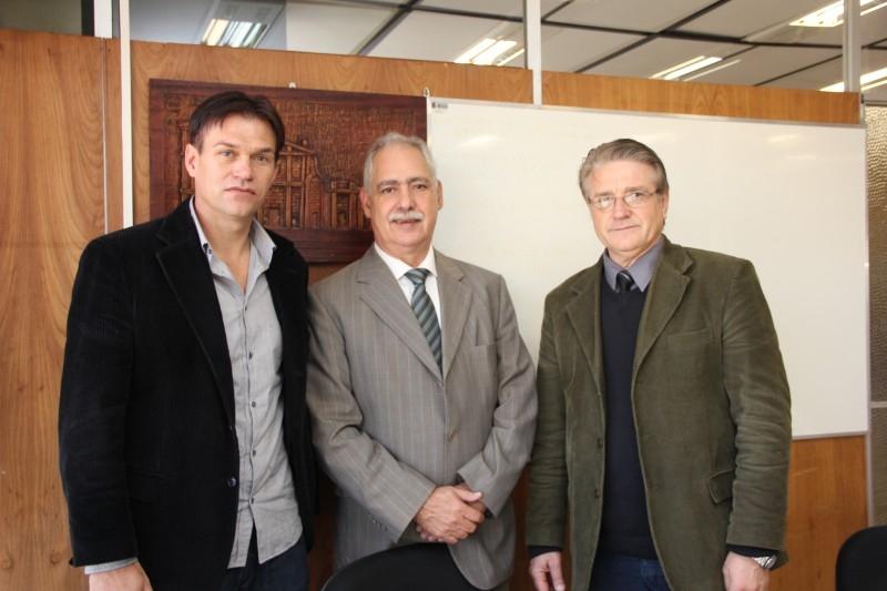 CAPS Álcool e Drogas será viabilizado no segundo semestre de 2012