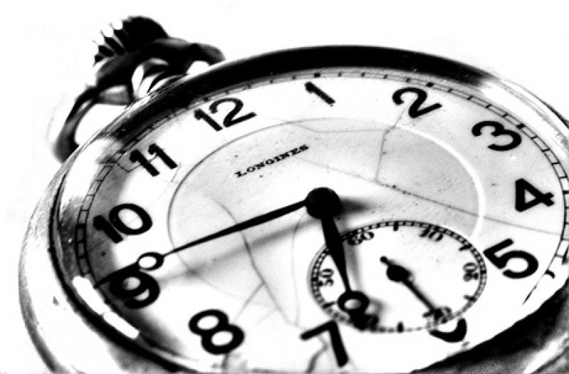 Mudança de horário no Legislativo