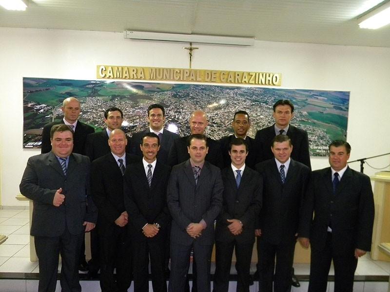 Primeira Sessão do Ano
