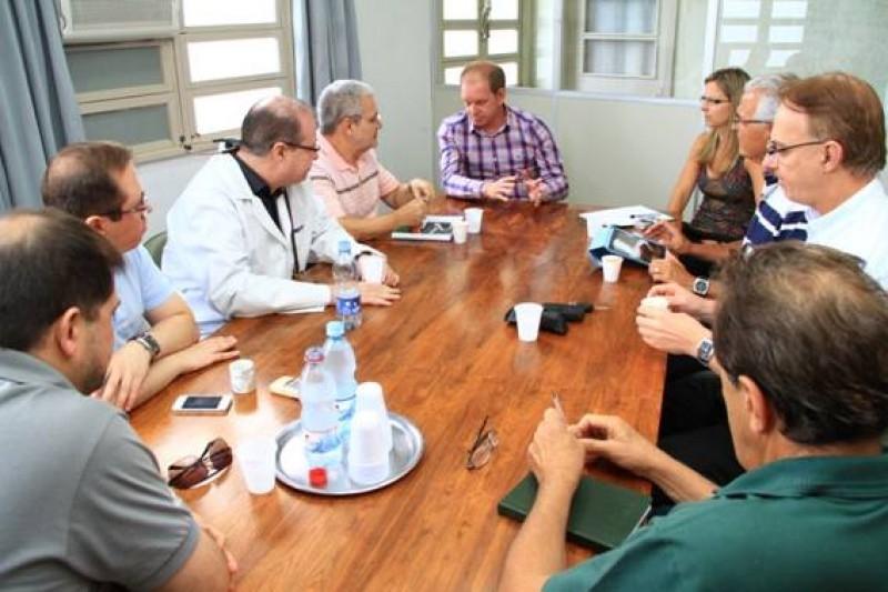 HCC firma novo convênio com a Faculdade de Medicina da UPF