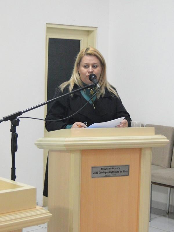 SESSÃO MARCADA POR COMENTÁRIOS SOBRE DECLARAÇÃO DO PREFEITO