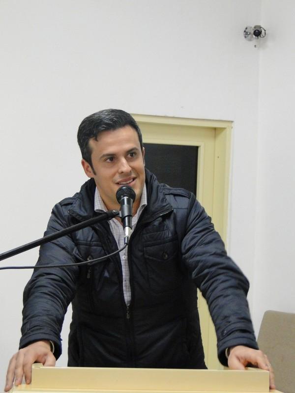 RESUMO DOS TRABALHOS DO VEREADOR FERNANDO SANT'ANNA DE MORAES (PP) NA SESSÃO ORDINÁRIA DO DIA 26 DE AGOSTO