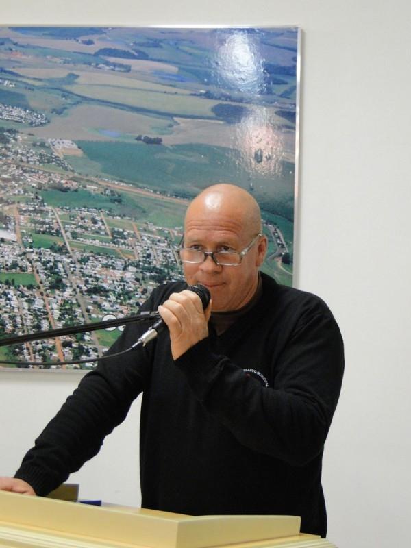RESUMO DOS TRABALHOS DO VEREADOR PAULINO DE MOURA (PTB) NA SESSÃO ORDINÁRIA DO DIA 02 DE SETEMBRO