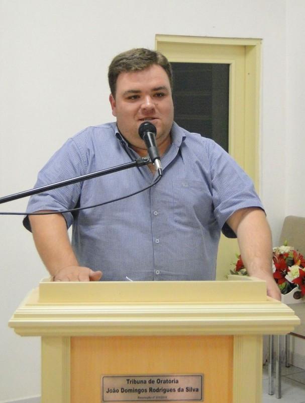 VEREADOR DE LORENO (PP) LANÇA PROJETO PARA CRIAÇÃO DE UNIDADE DE COLETA E TRANSFUSÃO DE SANGUE EM NOSSO MUNICÍPIO