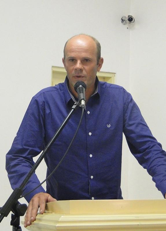 RESUMO DOS TRABALHOS DO VEREADOR MÁRCIO HOPPEN (PMDB) NA SESSÃO ORDINÁRIA DO DIA 30 DE SETEMBRO