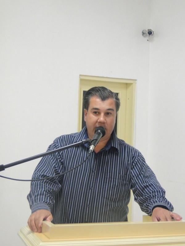 RESUMO DOS TRABALHOS DO VEREADOR RUDI BROMBILLA (PP) NA SESSÃO ORDINÁRIA DO DIA 07 DE OUTUBRO