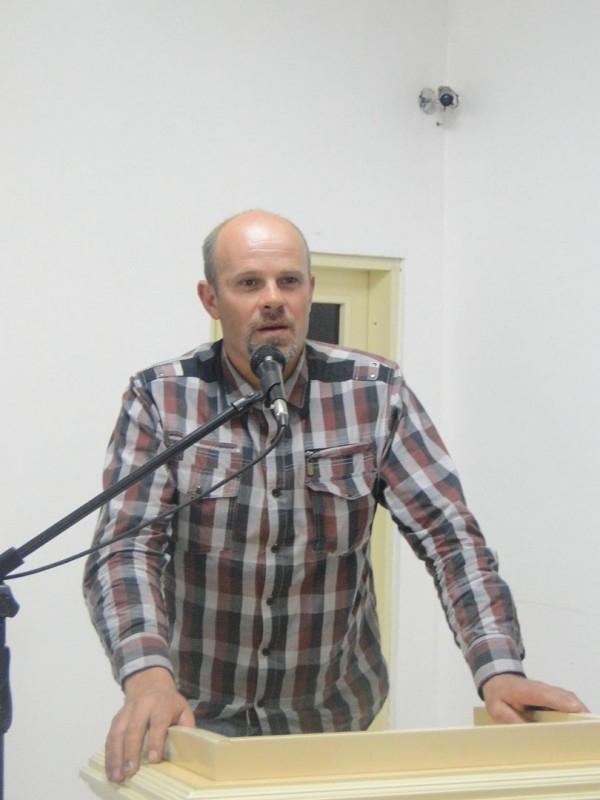 RESUMO DOS TRABALHOS DO VEREADOR MÁRCIO HOPPEN (PMDB) NA SESSÃO ORDINÁRIA DO DIA 07 DE OUTUBRO