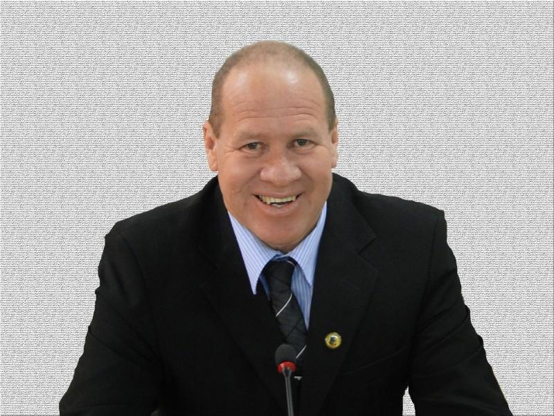 RESUMO DOS TRABALHOS DO VEREADOR PAULINO DE MOURA (SDD) NA SESSÃO ORDINÁRIA DO DIA 02 DE DEZEMBRO