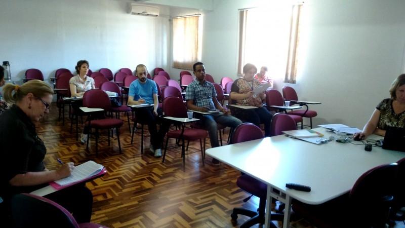 Vereador participa de reunião sobre Plano Municipal da Educação