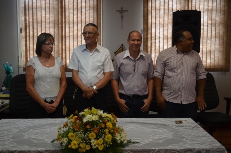 Câmara participa de homenagem a servidores públicos