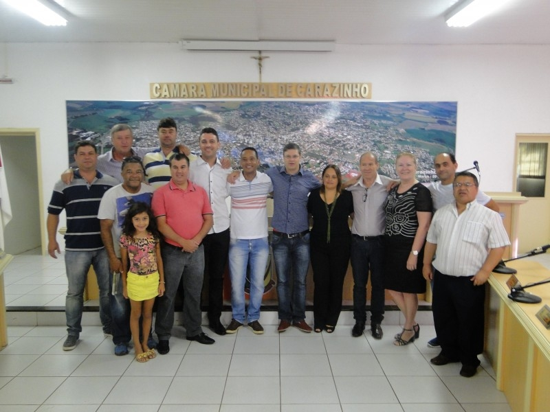 Carazinho receberá 250 mil para ginásio poliesportivo