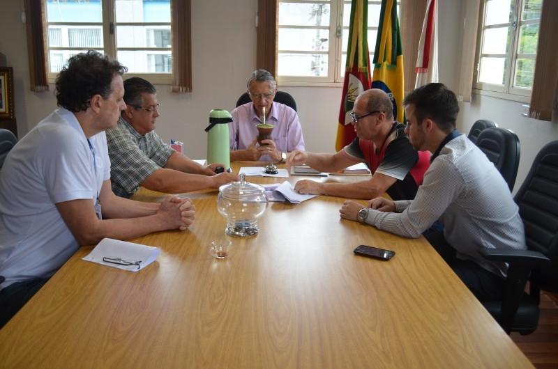 Legislativo propõe trabalho em conjunto com a administração