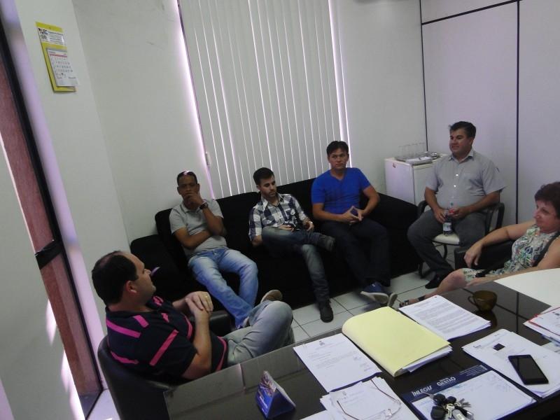 Vereadores buscam a manutenção da SAIC