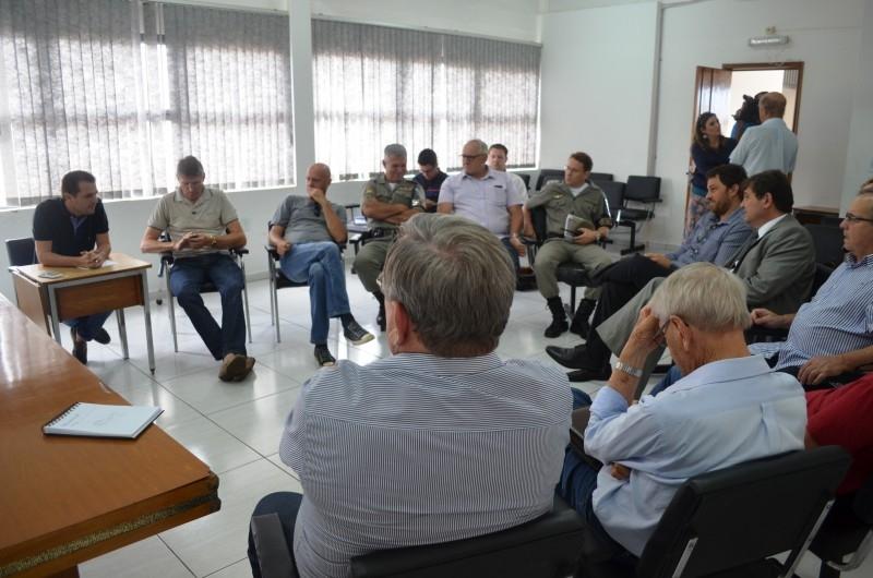 Comitiva discutirá sobre presídio em Porto Alegre no próximo dia 10