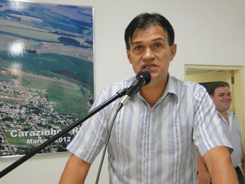 Câmara de vereadores aprova abono para agentes de saúde