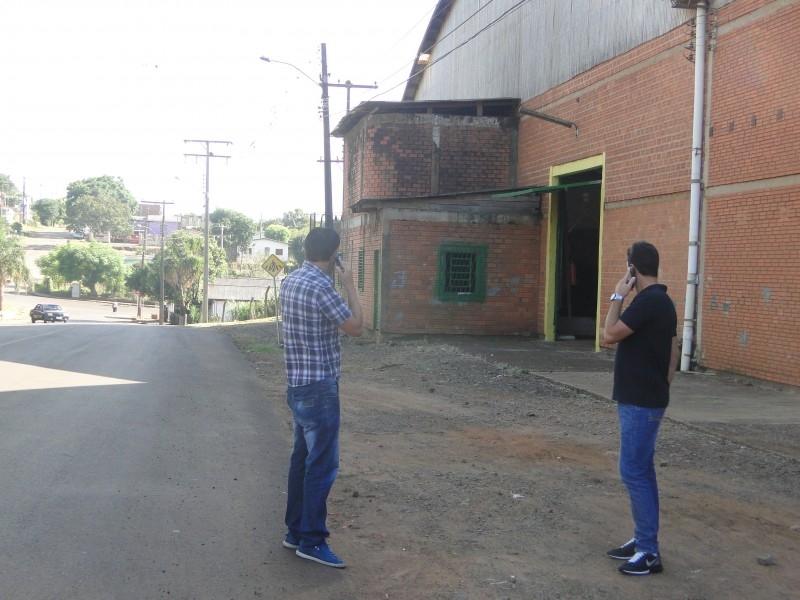 Moradores do bairro Hípica reclamam de falta de iluminação