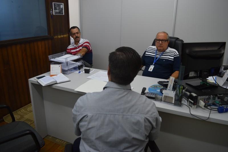 Vereador apresenta alternativas para cobrança de dívida ativa no município