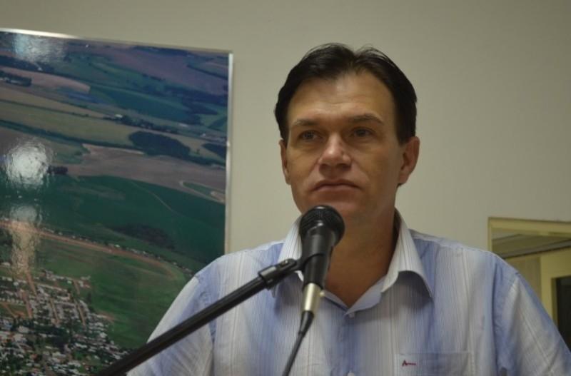 Erlei Vieira opta pela permanência na Câmara de Vereadores