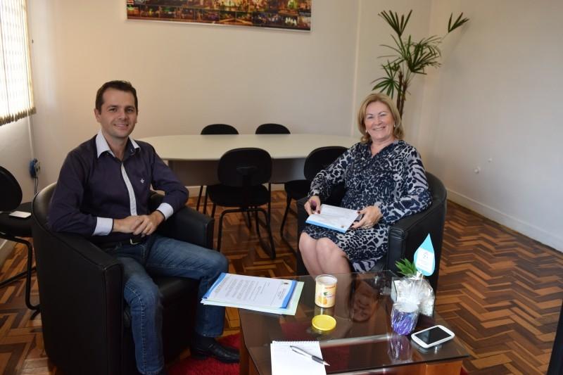 Vereador apresenta projetos para cuidados com a saúde nas creches