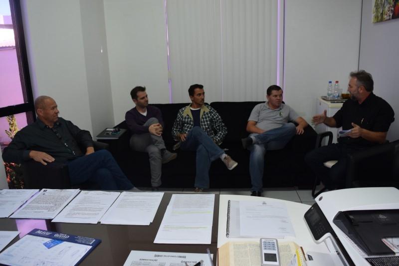 Corsan faz anúncio de novos investimentos em Carazinho