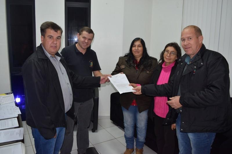 APASFA solicita auxilio da Câmara de Vereadores