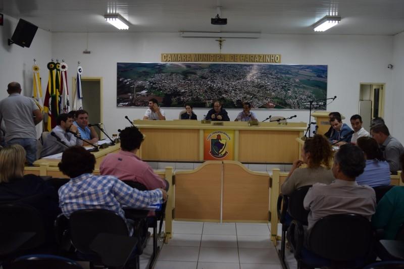 Relatório da CPI da Habitação é aprovado por vereadores