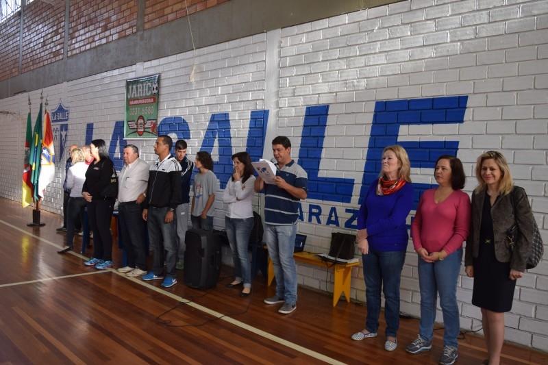 Oitavão do La Salle reúne 22 equipes em sua 12ª edição