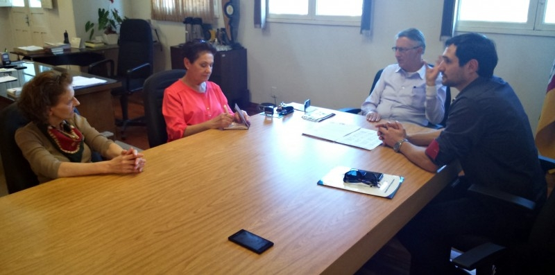 Vereador propõe projeto para divulgação de etnias no município