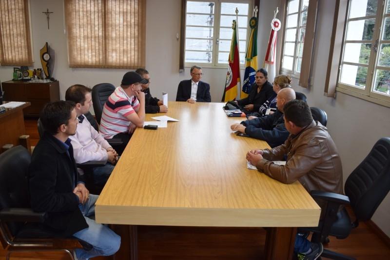Legislativo intermedeia negociação entre prefeitura e HCC