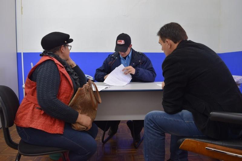 Vereador se mobiliza por moradores do bairro Boa Vista