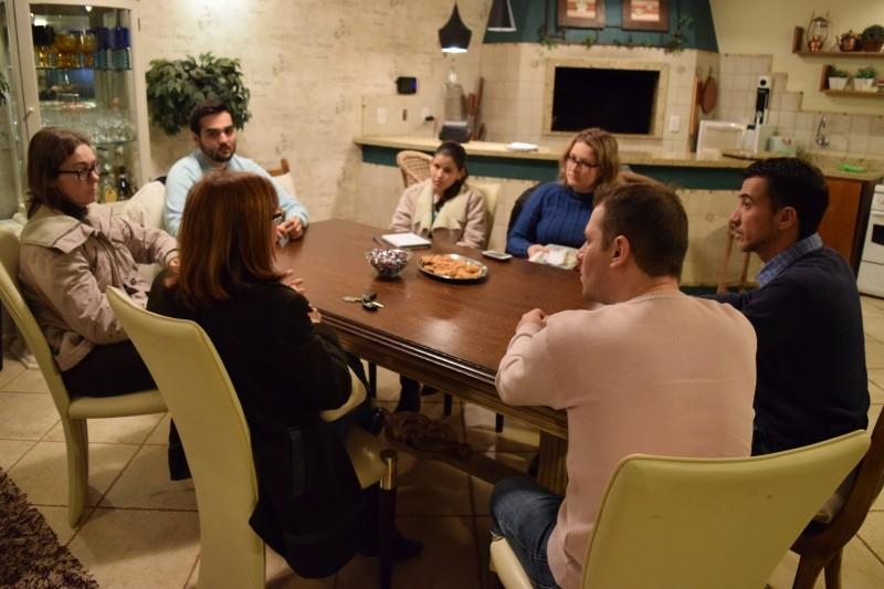 JCI confirma participação no Festival do Galeto com Massa