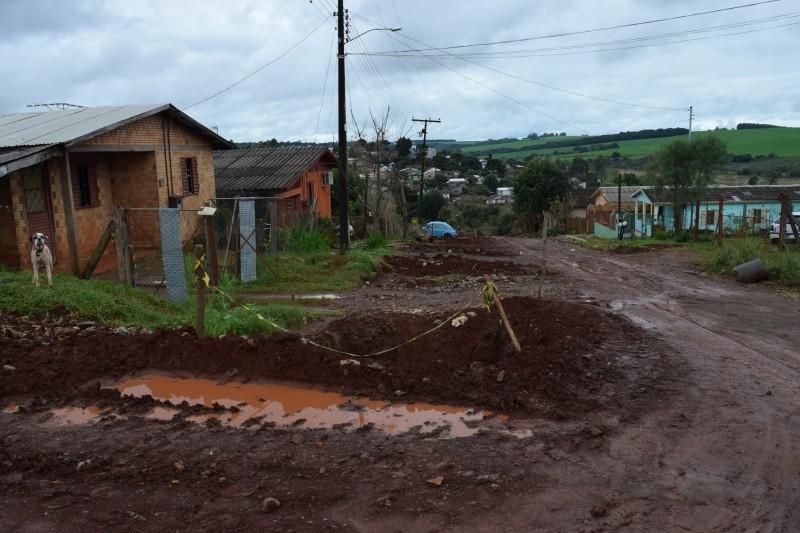 """""""A Nova Ouro Preto foi abandonada"""" declarou vereador"""