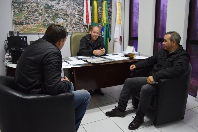 ONG busca apoio do Legislativo de Carazinho